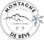 Courchevel location label montagne de rêve